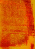 Tierra de Grunge Imagenes de archivo
