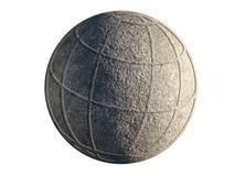 Tierra de piedra Imagen de archivo libre de regalías