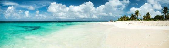 Tierra de Sandy imagen de archivo