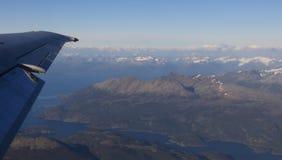 Tierra del Fuego Royalty Free Stock Image