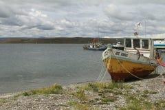 Tierra del Fuego imagens de stock royalty free