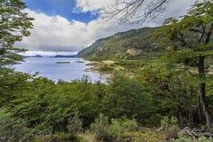 Tierra del Fuego - Argentina Royalty Free Stock Images