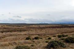 Tierra Del Fuego. Royalty Free Stock Photo