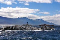 Tierra del Fuego National Park Royalty Free Stock Photos