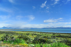 Tierra del Fuego National Park Royalty Free Stock Images