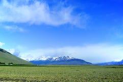 Tierra del Fuego National Park Stock Images