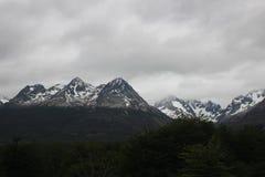 Tierra Del Fuego. Visiting Tierra Del Fuego national Park, in Ushuaia Argentina Royalty Free Stock Images