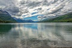 Tierra- del FuegoNationalpark Lizenzfreies Stockbild