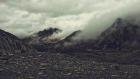 Tierra del Fugeo Стоковые Фотографии RF