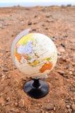 Tierra del planeta del globo Fotos de archivo
