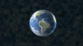 Tierra en espacio metrajes