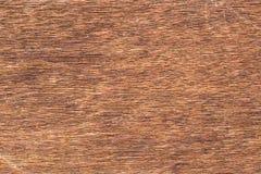 Tierra posterior de madera Fotografía de archivo