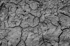 Tierra seca Imagen de archivo