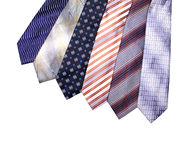 Ties Royalty Free Stock Image