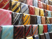 Ties Stock Image