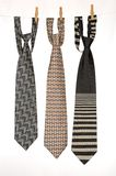 Ties. Stock Photos