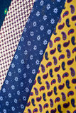 Ties composition Stock Photography