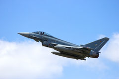 Tifón de Eurofighter Fotografía de archivo