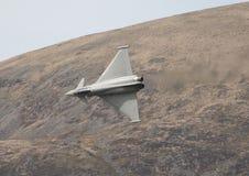 Tifón de Eurofighter Foto de archivo