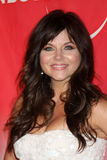 Tiffani Thiessen photos libres de droits