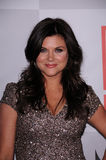 Tiffani Thiessen stock foto's