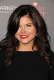 Tiffani Thiessen stock fotografie