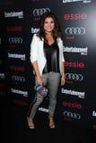 Tiffani Thiessen royalty free stock images