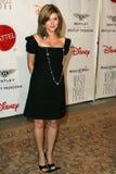 Tiffani Thiessen zdjęcia stock