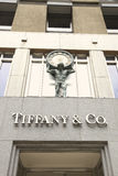 Tiffany & Co Stock Image