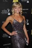 Tiffany Coyne at the 39th Annual Daytime Emmy Awards, Beverly Hilton, Beverly Hills, CA 06-23-12 Stock Photo