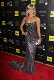 Tiffany Coyne at the 39th Annual Daytime Emmy Awards, Beverly Hilton, Beverly Hills, CA 06-23-12 Stock Photography