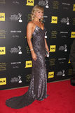 Tiffany Coyne arrives at the 2012 Daytime Emmy Awards Royalty Free Stock Image