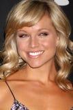 Tiffany Coyne arrives at the 2012 Daytime Emmy Awards Royalty Free Stock Images