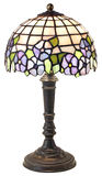 Tiffany Lamp Photos libres de droits