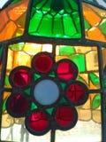 Tiffany Lamp Fotos de archivo