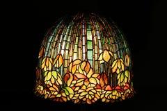 Tiffany Lamp Stock Images