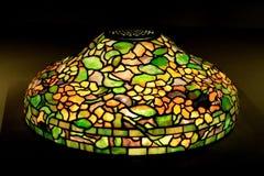 Tiffany Lamp Royalty Free Stock Images