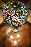 Tiffany lamp Stock Images