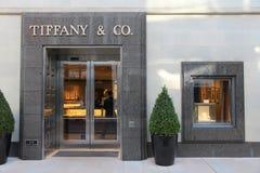 Tiffany stock photography