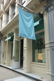 Tiffany Store Stock Photography