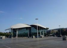 Tiflis-öffentlicher Dienst Hall Full View stockfotos
