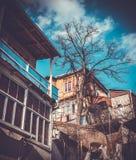 Tiflis Stockbilder