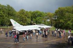 Tifone di RAF Immagini Stock Libere da Diritti
