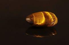 Tigerögonmineral Royaltyfria Foton
