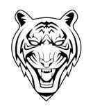 Tiger stock abbildung