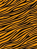 Tiger background Stock Images