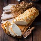 Tiger Bread Stock Foto