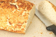 Tiger Bread Stock Photography