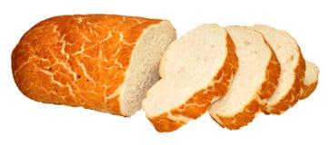 Tiger Bread Bloomer Loaf imagenes de archivo