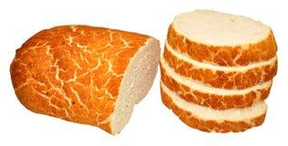 Tiger Bread Bloomer Loaf fotos de archivo libres de regalías